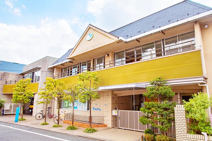 武蔵野東第一幼稚園