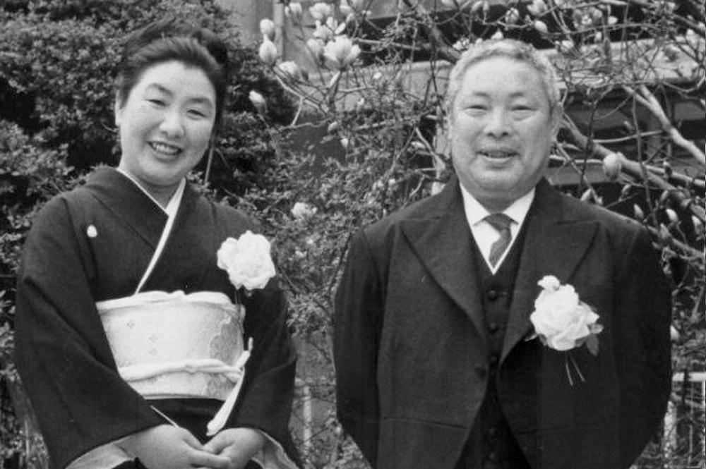 創立者 北原キヨ・勝平と沿革